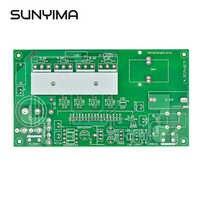 SUNYIMA 1PC Sine Wave Inverter Rear Empty Board 500W To 1800W Universal Bare Board For DIY