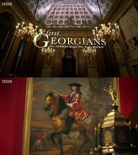喬治王朝:統治英國的德國國王
