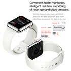 Vwar série 5 montre intelligente 42mm étui pour Apple IOS Xiaomi téléphone moniteur de fréquence cardiaque 50 + visages Smartwatch VS iwo 13 Max T500 IWO12 - 3