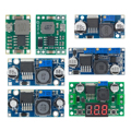 High Quality 3A Adjustable DC-DC LM2596 LM2596S Input 4V-35V Output 1.23V-30V DC-DC Step-down Power Supply Regulator Module