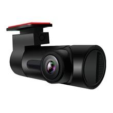 цена на 170 Wide Angle Driving Recorder Car DVR Camera Full HD 1080P Dash Cam Car Camera Wifi Night Vision