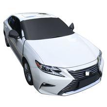 Горячая Распродажа защита лобового стекла для автомобиля от
