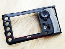 Gratis Verzending Nieuwe Beschermende Achter Back Cover Met Navigatie Knop Reparatie Onderdelen Voor Nikon D810 Slr