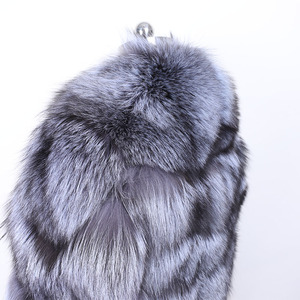 Image 5 - MAO MAO KONG winter echt fuchs pelz jacke frauen parka natürliche echt fox pelz mantel Frauen mantel der frauen pelz mantel