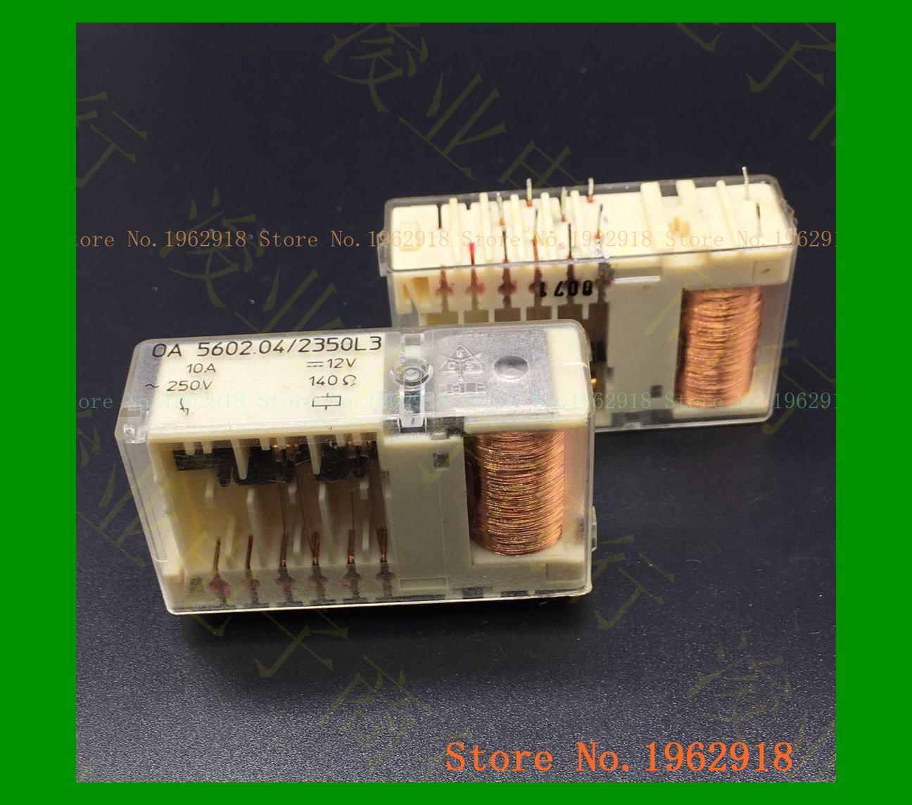 OA 5602.04/2350L3 12v 10A 10 0A5602.04/2350L3
