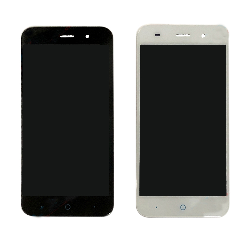 For <font><b>ZTE</b></font> Blade Z7 X7 V6 D6 <font><b>T660</b></font> T663 LCD Display Touch Screen Digitizer Assembly V6 X7 <font><b>T660</b></font> Z7 lcd screen glass panel module image
