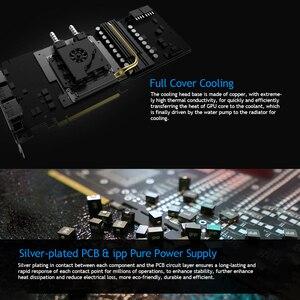 Image 3 - Nhiều màu sắc iGame GeForce RTX 2060 Siêu Card Đồ Họa Sao Hải Vương Lite OC GDDR6 8G NVIDIA GPU Card RGB Với quạt 120mm