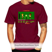 The It Crowd Moss It Mens T Shirt Tops Tees Fitness Hip Hop Men Tshirts Clothing Super Big Size Cmt
