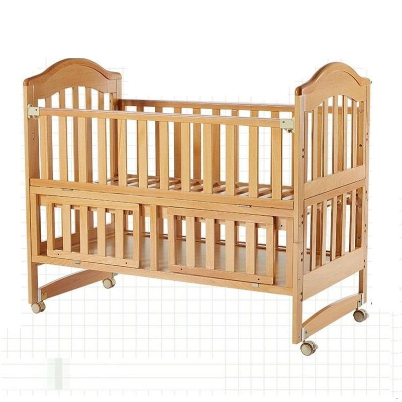 Per Bambini Children's Infantil Menino Girl Toddler Cama Individual For Wooden Kid Chambre Kinderbett Lit Enfant Children Bed