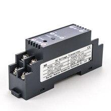 Dc Voltage Transducer Sensor High Accuracy Voltage Transducer 4 20ma Output