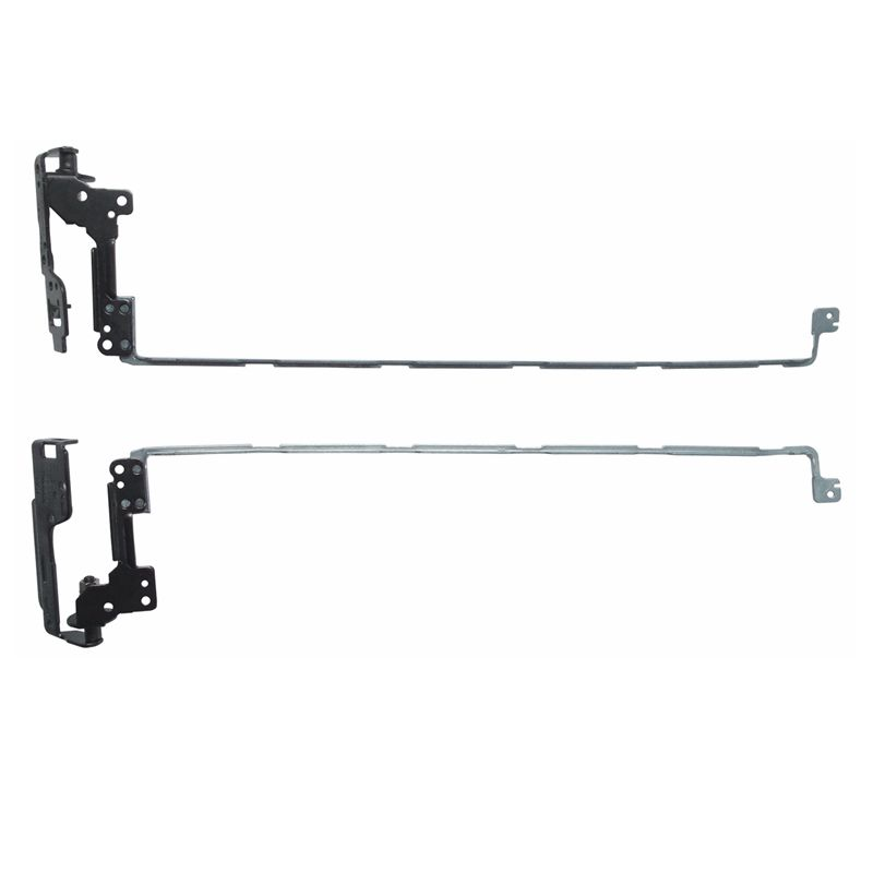 For HP 17-AK 17-AK013DX 17-BS 17-BS019DX 17-BS057CL LCD Screen Hinges 926527-001