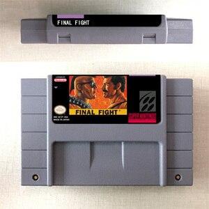 Image 1 - Ostateczna walka lub ostateczna walka 2 lub ostateczna walka 3 lub ostateczna walka facet karta gry akcji wersja amerykańska język angielski