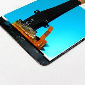 Image 4 - LCD Screen + Touch Display mit rahmen für Xiaomi Redmi Hinweis 3 Pro Display LCD Ersatz für Redmi Hinweis 3 kenzo Getestet Display
