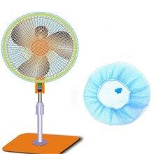 Fan-Guard Dustproof-Stand Eletric NEW Round Nets Elastic-Force Diameter-12-16inch Waterproof