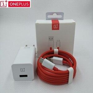 Зарядное устройство EU ONEPLUS 6T, 5 В/4A, 1 м, 1,5 м