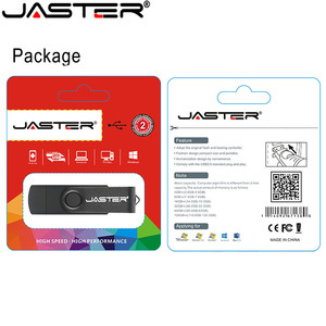 Image 5 - JASTER  Swivel USB 2.0 4GB 8GB 16GB 32GB 64GB Flash Drive/Disk with Customized Logo Printing for Promotional Company Gifts