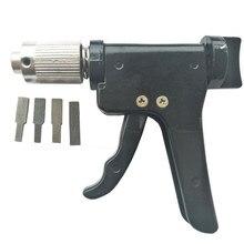 Pistolet rapide à prise civile, livraison gratuite, outils de haute qualité, nouveau travail de serrurier