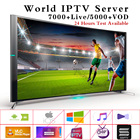 Hot Sale IPTV 1 Year...