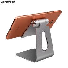 Алюминиевый сплав мобильный телефон держатель Универсальный