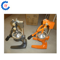Haushalt handpresse entsafter lemon orange kalk frische saft squeezer küche werkzeug