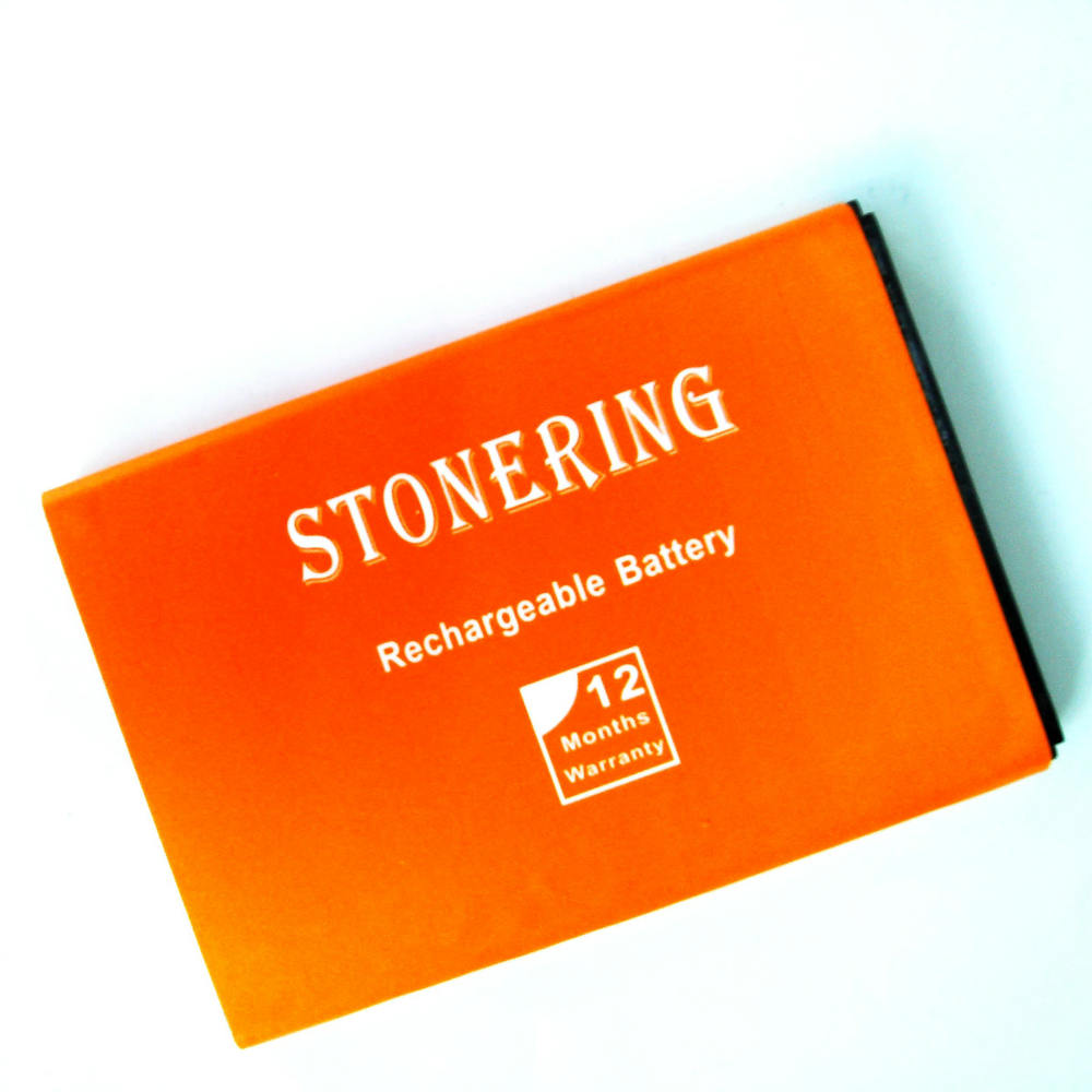 Stonering Battery 3200mAh for GEOTEL NOTE Cellphone