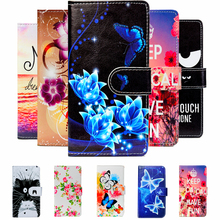 For Samsung A50 Case Leather Wallet Flip Galaxy A505 A505F Fundas TPU Back Cover Fitted Coque Capa