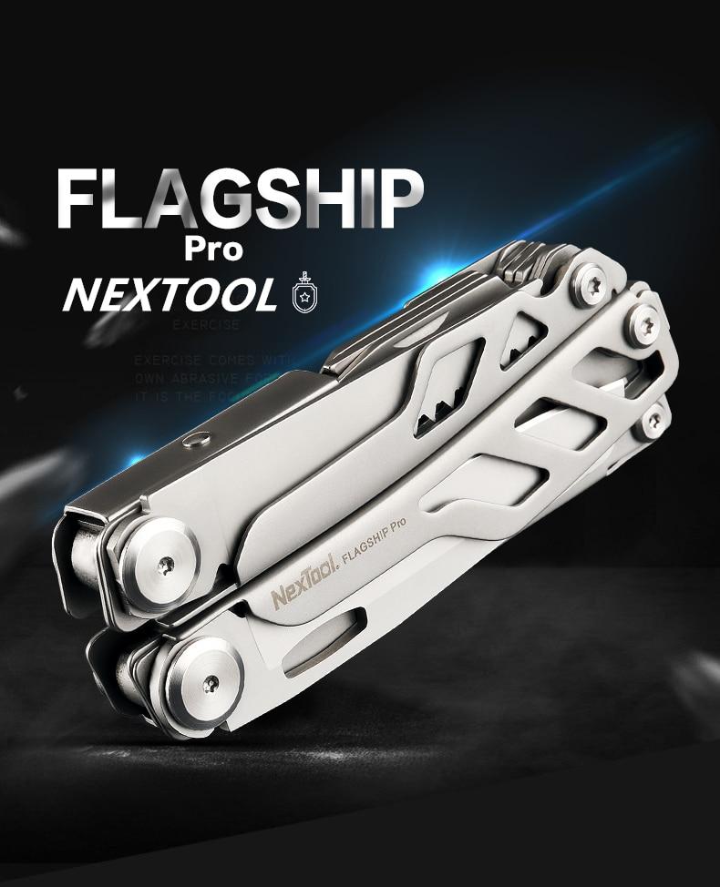 NEXTOOL Flagship Pro 16IN1…