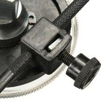 Ручной Автомобильный угловой манометр инструменты комплект оборудования аксессуары Запчасти регулируемый грузовик