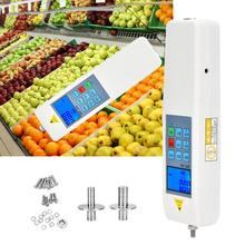 Durometro GY 4 Digitale Fruit Penetrometer Sclerometer Farm Fruit Hardheid Tester Machine Hardheid Meting Gereedschap