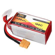 Zop lipo bateria 2s 3s 4S 5S 6s 550 1500 2000 5000 8000 mah 100c power xt60 plug 7.4v 11.1v 14.8v 18.5v v para rc drone peças de carro
