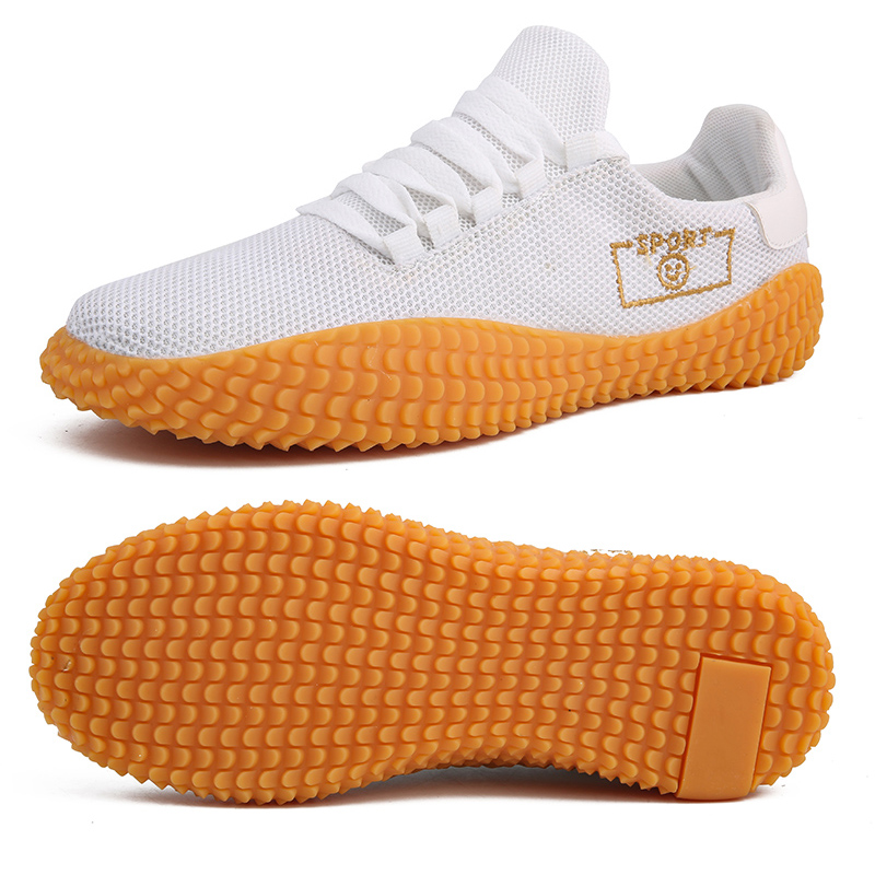 New Men Summer Golf Shoes Breathable Anti Slip Golf Sport Sneakers Professional Comfortable Golf Trainers For Men