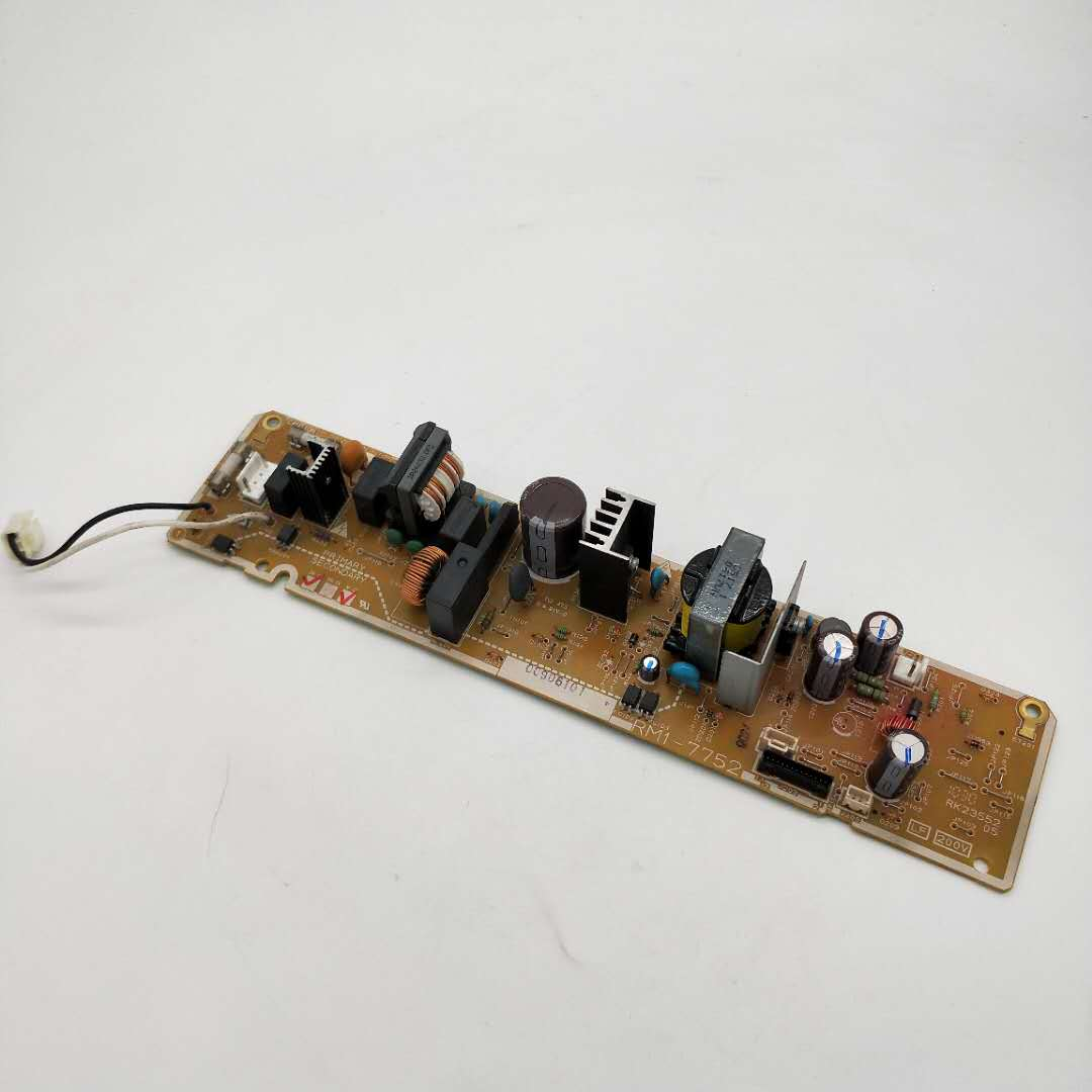 Low-Voltage Power Supply Board RM1-7751 RM1-7752 for HP CP1025 1025 Printer Parts image