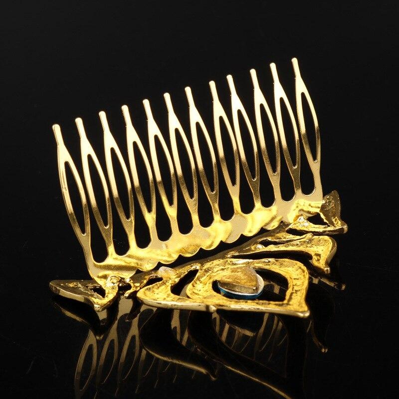 Comb Cabelo Fecho Hairpin Hair Styling Ferramentas Acessórios HA1447