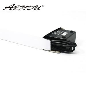 Image 3 - AERDU 7S 29.4V 4A 24v li ion battery pack charger Desktop type fast Power Supply Adapter EU/US/AU/UK AC DC 5521 Converter quick