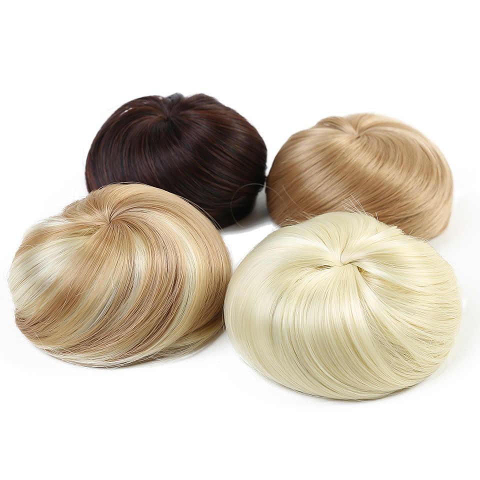 As extensões femininas de dianqi são cortadas às caudas artificiais do cabelo, aos donuts, aos pães retos, às perucas retas, e aos rabos de cavalo