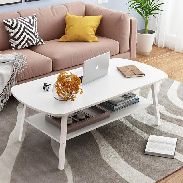 Wood Coffee Table 1