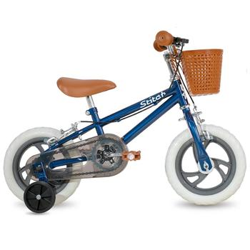 Ue UK darmowa wysyłka 12 cal rower dla dzieci rowery dla dzieci dziewczyny Bike Foot czy BSCI sprawdzonych opinii o fabryki wyjmowana koło pomocnicze tanie i dobre opinie HILAND STEEL CN (pochodzenie) 9 3 kg 90 kg 11 kg Nie Amortyzacja Pokój v hamulca 120-165 cm Rama twardego (nie tylny amortyzator)