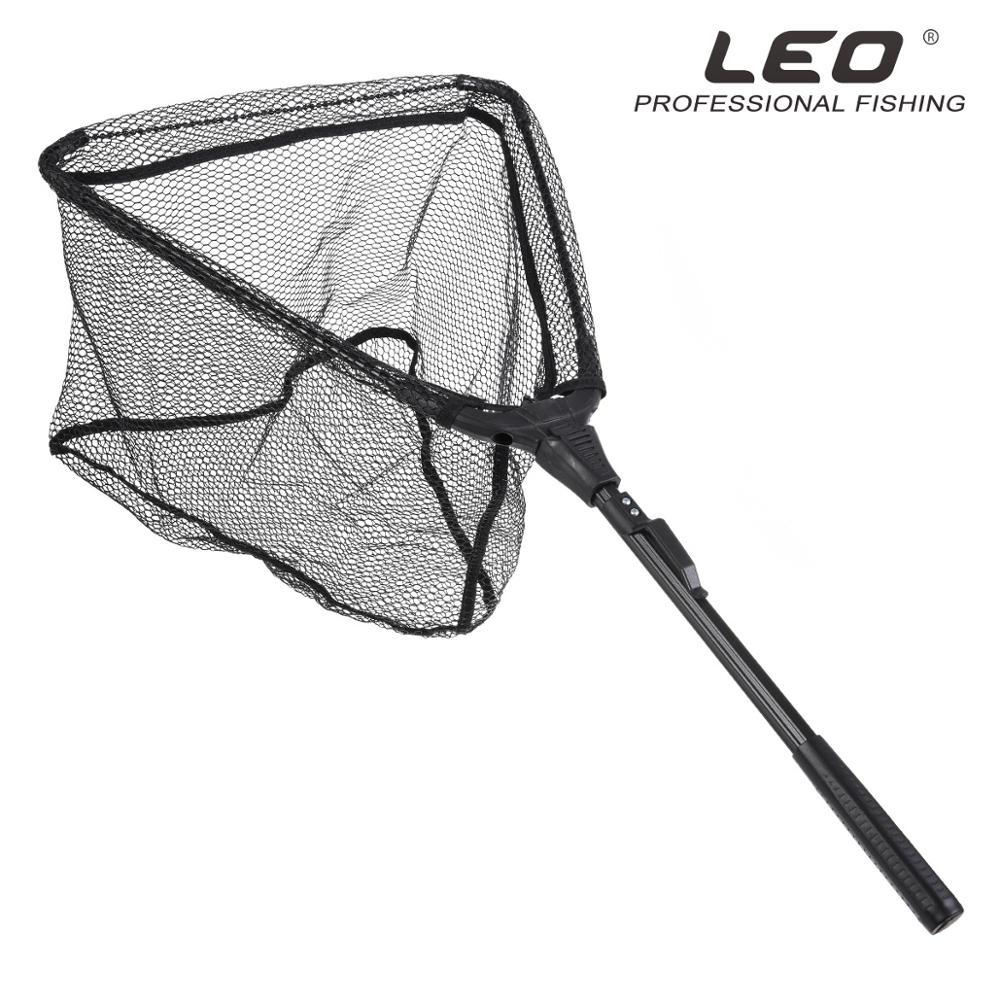 28036 leo preto unica secao triangulo dip net pesca com mosca mao mergulho net portatil ao