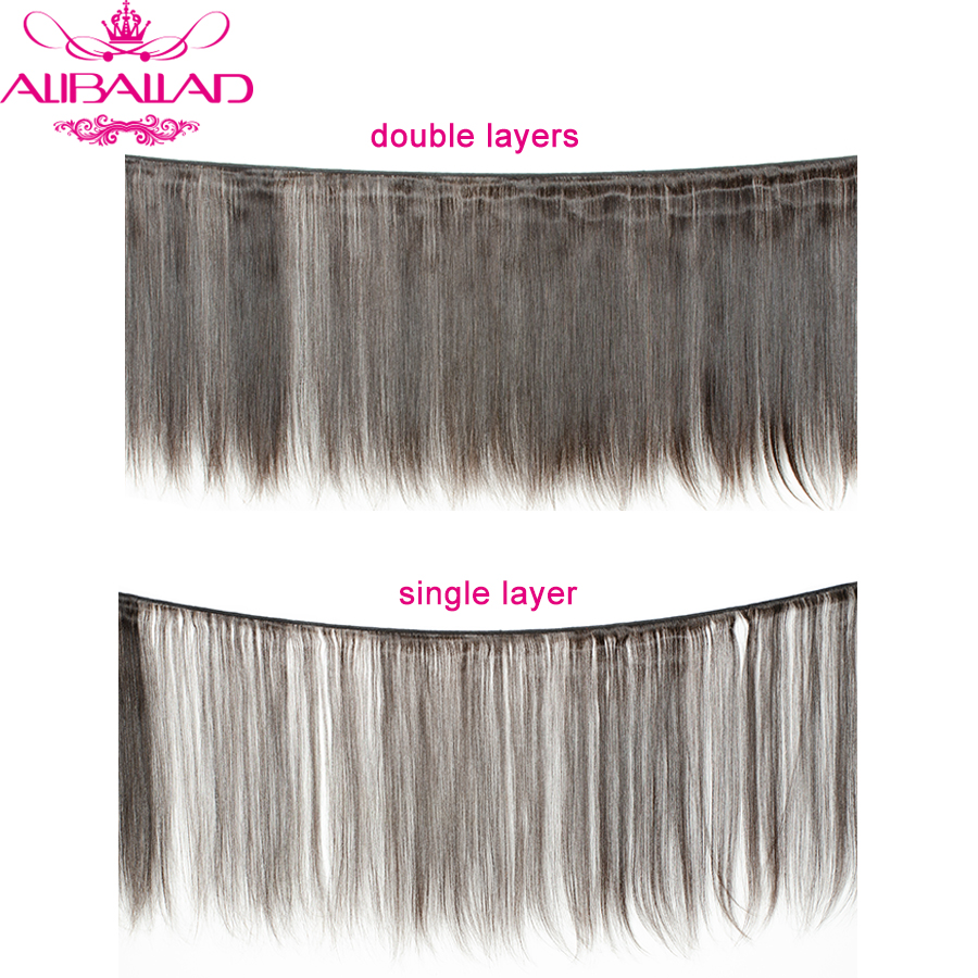Indian Hair Bundles With Closure Straight Hair 3 Bundles With Closure High Ratio Remy Human Hair And 4x4Inch Lace Closure