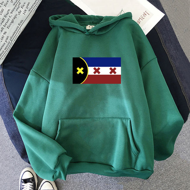 DREAM SMP THEMED HOODIE (11 VARIAN)