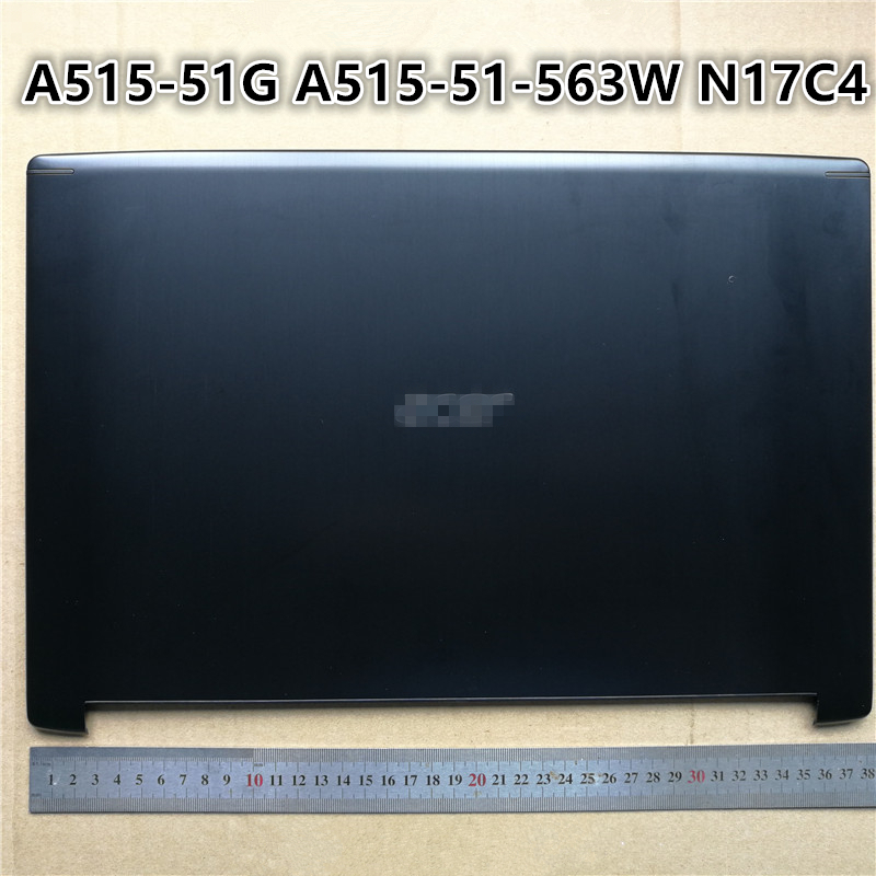 Brand New Laptop LCD Back Cover Top Case For ACER A515-51G A515-51-563W N17C4 Notebook Hinges