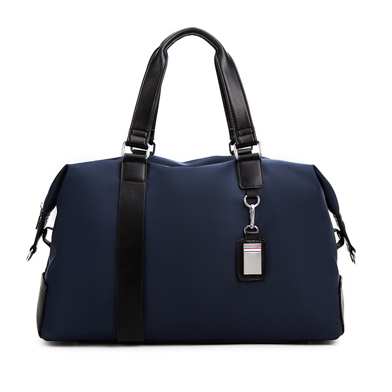 Hot Outdoor Fitness Travel Handbag Training Sports Fitness Shoulder Bag Men And Women Travel Messenger Bag Yoga Bag Sports