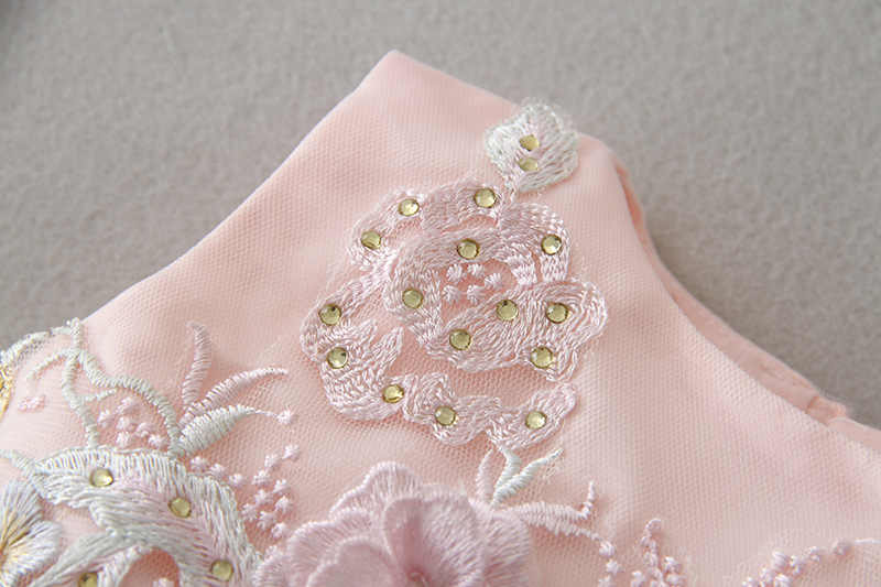 HAPPYPLUS gökkuşağı bebek kız elbise parti ve düğün 2nd 1st doğum günü elbiseleri kızlar için fantezi rop elbise bir yıl eski bebek