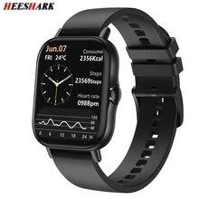 Novo 1.78 polegada bluetooth chamada relógio inteligente masculino toque completo de fitness rastreador gts 2 smartwatch 2021 para xiaomi telefone pk p8 plus