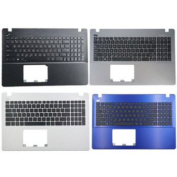 For Asus X550 F550 A550 X550C X550VC FX50 FX51 FX60 X552M ZX50 K550L Y581C F550L A550J R510 R510J Laptop Palmrest Upper Case