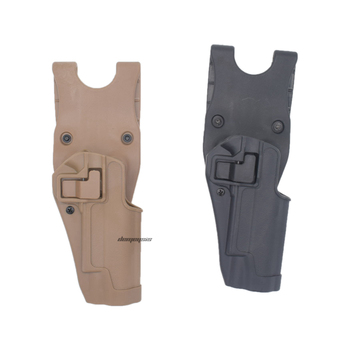 Military Tactical Gun Holster for Colt1911 Left Right Airsoft Paintball Shooting Guns Holsters Outdoor Hunting Guns Holsters фото