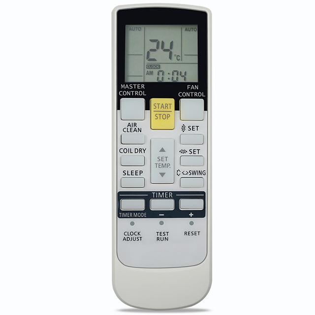 Air Conditioner conditioning  remote control suitable for fujitsu AR RY12 AR RY13 AR RY3 AR RY4 AR RY14 AR RY11