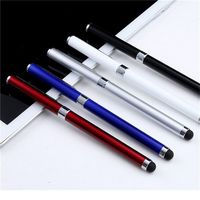Hot Sale 1PC Light Capacitive Pen Touch Screen Stylus Pencil For Tablet learning machine iPad Cell Phone PC Electronics