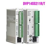 DVP14SS211R  DVP14SS211T Delta New Original SS2 DVP Series DVP16SP11 PLC programmable Controller Fast Ship