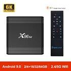 X96 AIR Amlogic S905...